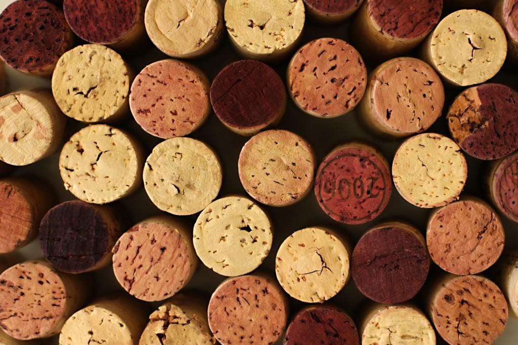 Corks Galore
